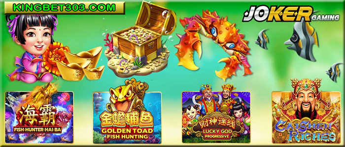 Agen Slot Joker123 Game Paling Top Tahun Ini
