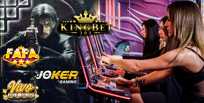 Login Joker Gaming